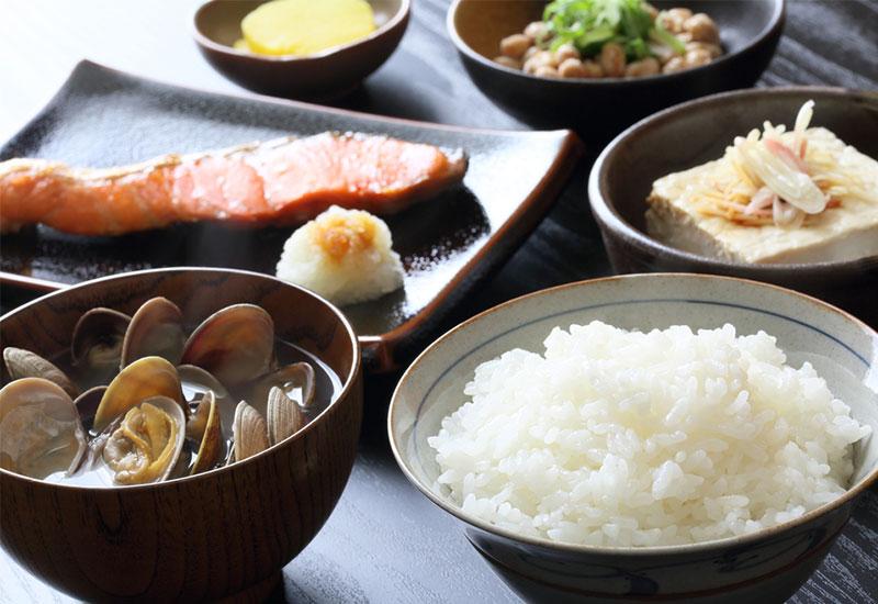 日本人,塩分過多