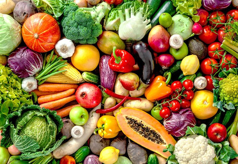 野菜,果物