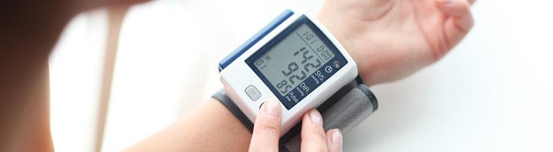 手首式血圧計おすすめ