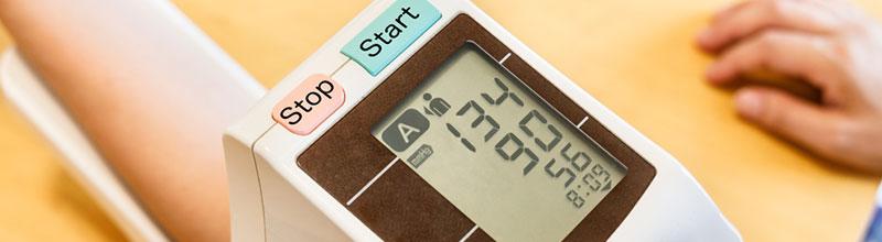 アームインタイプ血圧計おすすめ